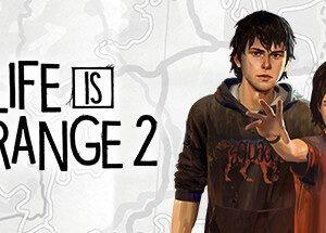 Life is Strange 2 download