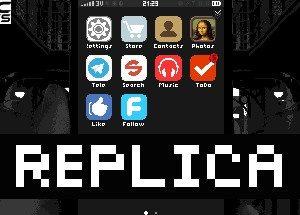 Replica download