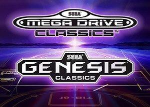 SEGA Mega Drive and Genesis Classics download