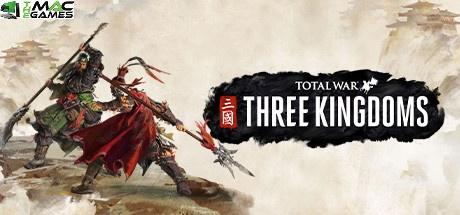 Total War Three Kingdoms download free