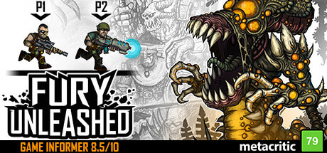 Fury Unleashed download