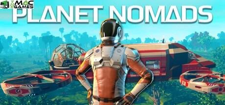 Planet Nomads download