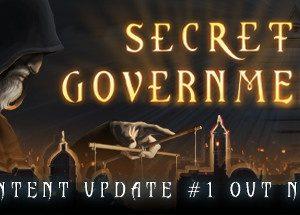 Secret Government download