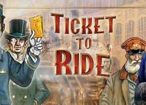 Ticket to Ride download