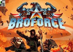Broforce download