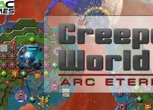 Creeper World 3 Arc Eternal download free