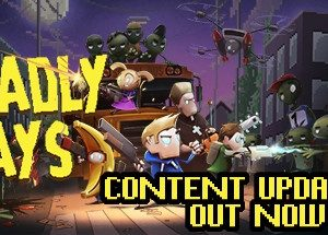 Deadly Days download