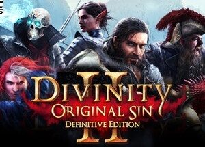 Divinity Original Sin 2 - Definitive Edition free mac