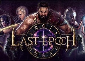 Last Epoch download