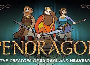 Pendragon download