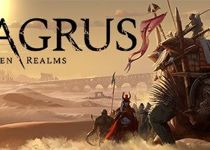 Vagrus - The Riven Realms download