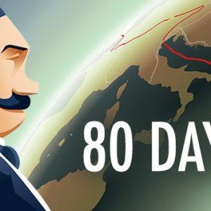 80 Days mac game