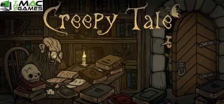 Creepy Tale free download