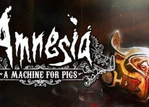 Amnesia A Machine for Pigs download