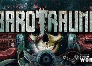 Barotrauma download