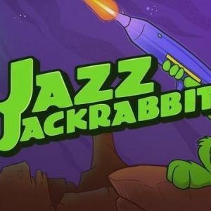 Jazz Jackrabbit Collection downlaod