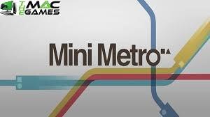 Mini Metro 43 free download