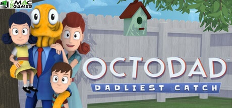 Octodad Dadliest Catch download