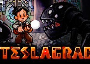 Teslagrad download