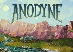 Anodyne game free