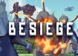 Besiege game