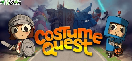 Costume Quest download