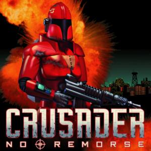 Crusader No Regret