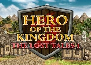 Hero of the Kingdom The Lost Tales download